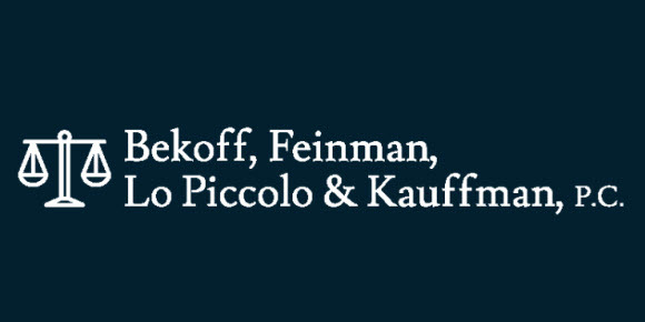 Bekoff, Feinman, Lo Piccolo & Kauffman, P.C.: Home