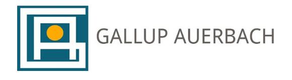 Gallup Auerbach: Home