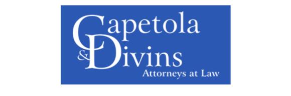 Capetola & Divins, P.C.: Home