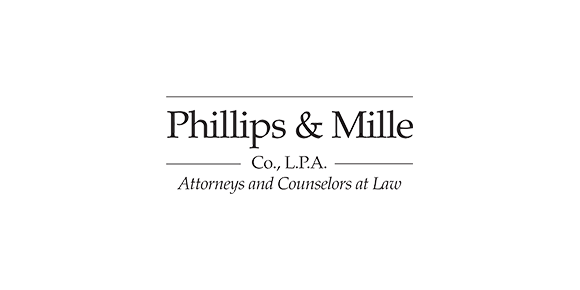 Phillips & Mille Co., LPA: Home