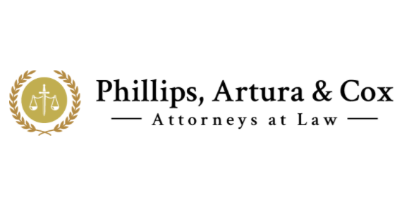 Phillips, Artura & Cox, Attorneys at Law: Home
