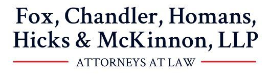 Fox, Chandler, Homans, Hicks & McKinnon, LLP: Home