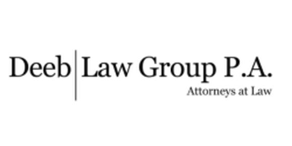 Deeb Law Group: Home