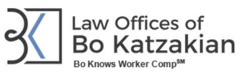 Law Offices of Bo Katzakian: San Luis Obispo Office