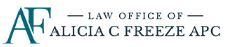 The Law Office of Alicia C. Freeze, APC: Home