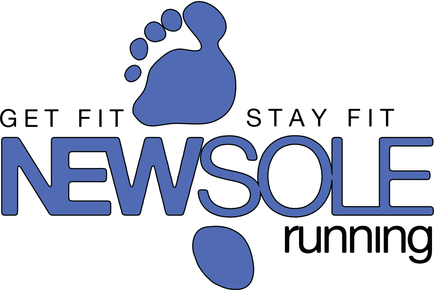 NEWSole Running: Home