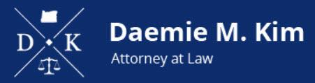 Daemie M. Kim: Home