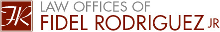 Law Offices of Fidel Rodriguez, Jr.: Home