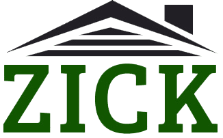 Zick Construction and Roofing: Home