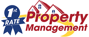 1st Rate Property Management: Home
