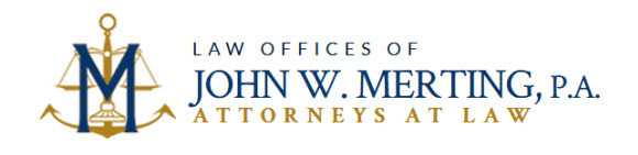 Law Offices of John W. Merting, P.A.: Home