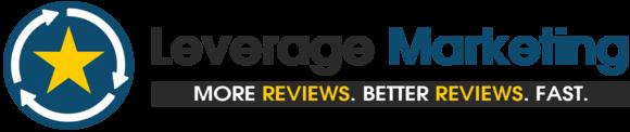 Leverage Marketing: Home
