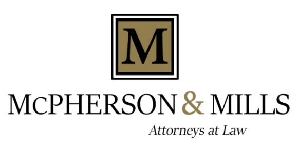 McPherson & Mills: Home