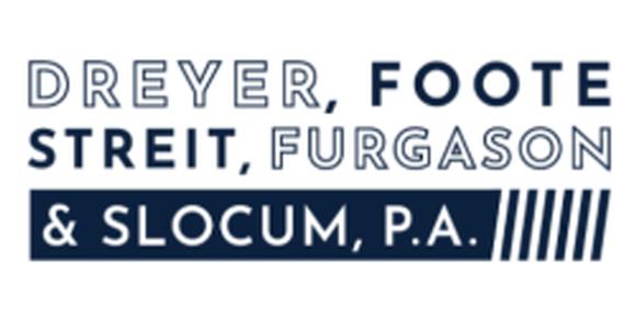 Dreyer, Foote, Streit, Furgason & Slocum, P.A.: Home