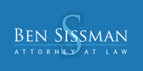 Ben Sissman, Attorney at Law: Home