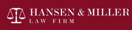 Hansen & Miller Law Firm: Home