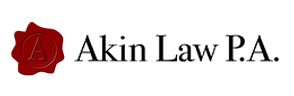 Akin Law: Home