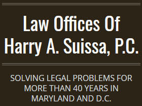 Law Offices Of Harry A. Suissa, P.C.: Home