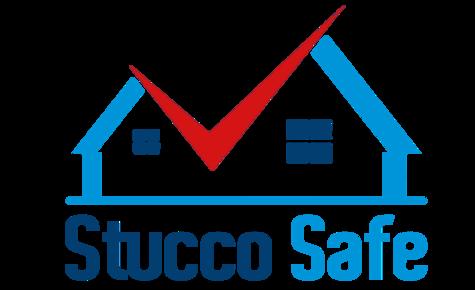 Stucco Safe: Home