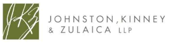 Johnston, Kinney & Zulaica LLP: Home