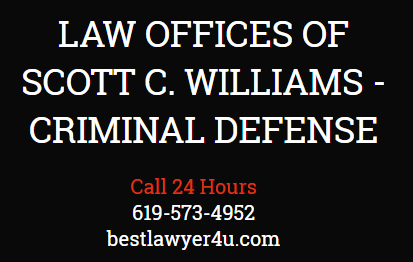 Law Offices of Scott C. Williams: Home