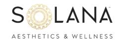 Solana Aesthetics and Wellness: Home