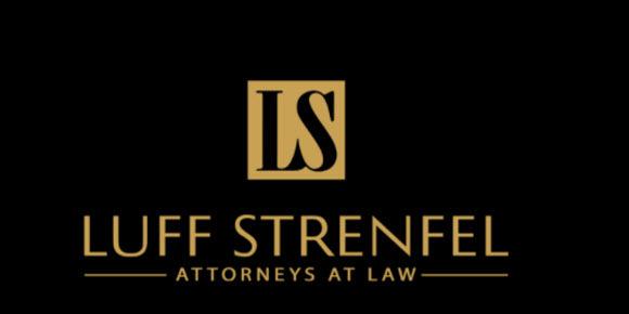 Luff Strenfel LLP: Home