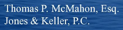 Jones & Keller, P.C.: Home