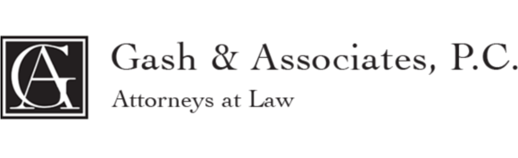 Gash & Associates, P.C.: Home