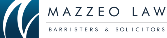 Mazzeo Law Barristers & Solicitors: Home