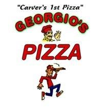 Georgio's House of Pizza: Home