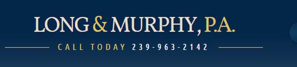 Long & Murphy, P.A.: Home