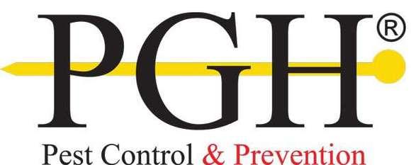 PGH Pest Control: Home