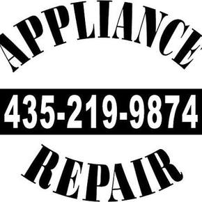 Appliance Repair of Vernal: Home