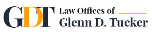 Law Offices of Glenn D. Tucker: Home