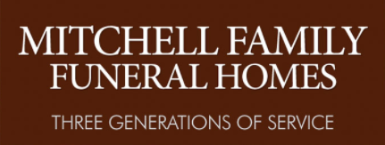 Mitchell Family Funeral Homes: Home