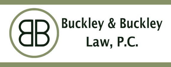 Buckley & Buckley Law, P.C.: Home