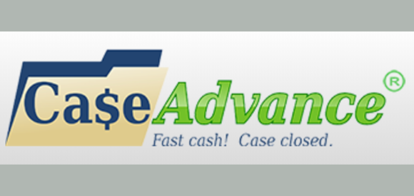 CaseAdvance: Home