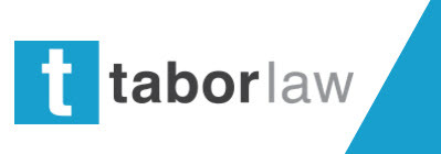 Tabor Law Firm: Home