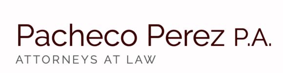 Pacheco Perez P.A.: Home