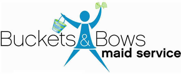 Buckets & Bows Maid Service of McKinney: Home