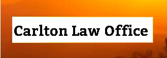 Carlton Law Office: Home