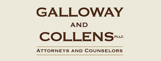 Galloway and Collens, PLLC: Home