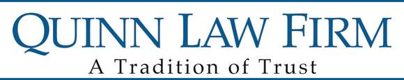 Quinn Law Firm: Home