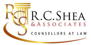 R.C. Shea & Associates, Counsellors at Law: Home