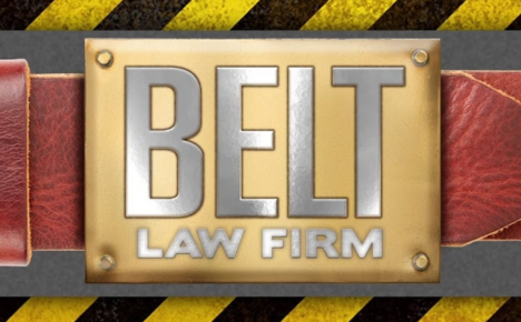 The Belt Law Firm, P.C.: Home