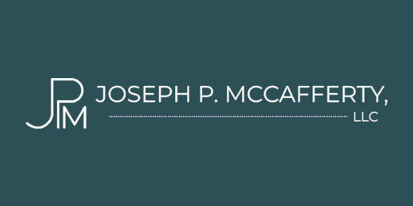 Joseph P. McCafferty, LLC: Home
