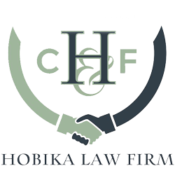 Hobika Law Firm: Home