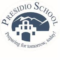 Presidio School: Home