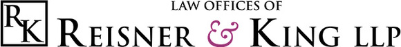 Law Offices of Reisner & King LLP: Home